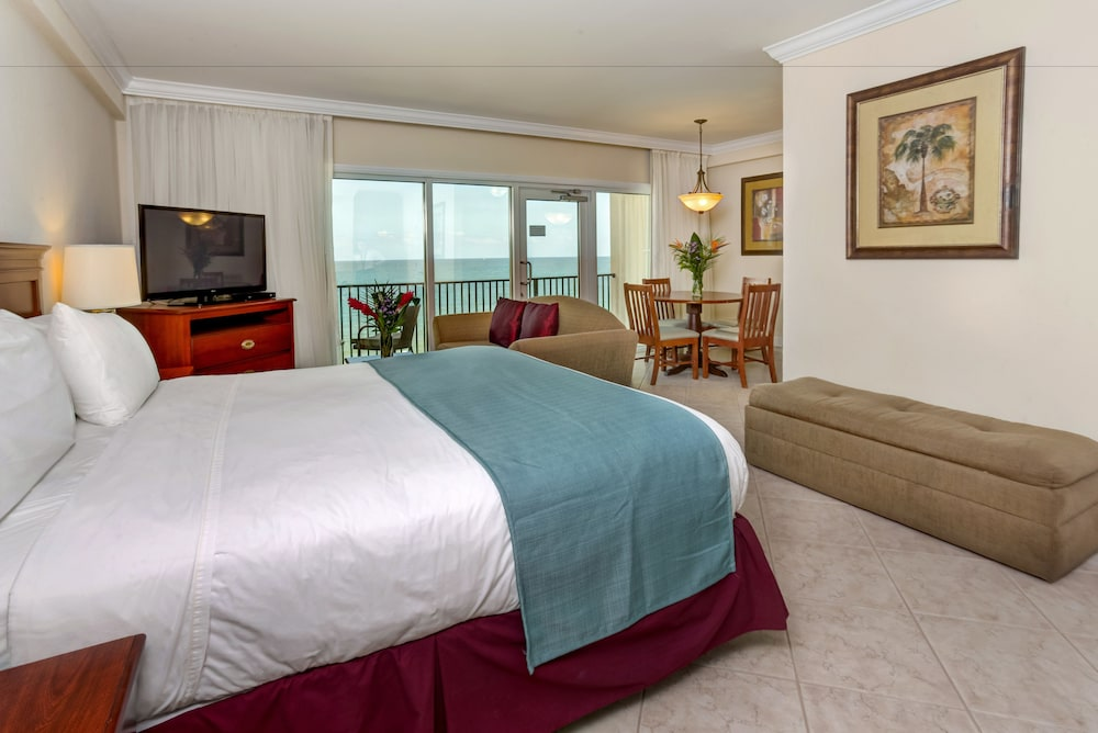 Room, The Sea Lord Hotel & Suites