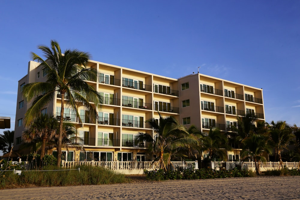 Beach, The Sea Lord Hotel & Suites