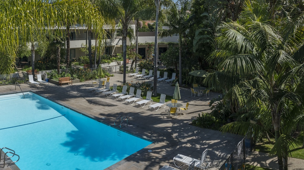 Lemon Tree Inn In Santa Barbara Hotel Rates Reviews On Orbitz
