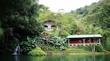 Hotel Rio Perlas Spa and Resort - Orosi Hotels