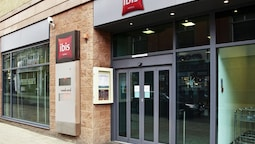 ibis Carlisle – City Centre