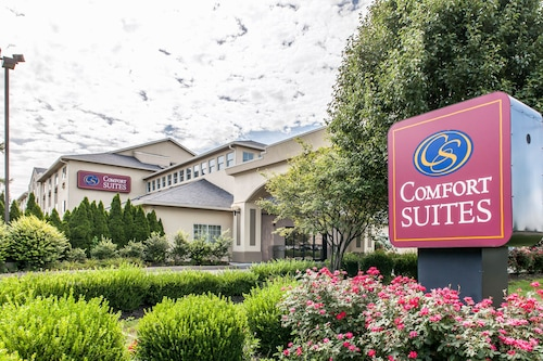 Great Place to stay Comfort Suites near Columbus