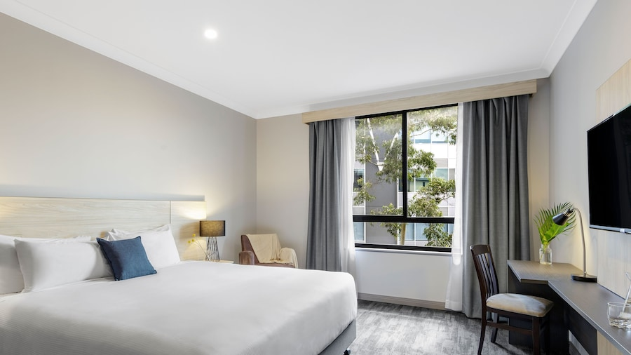 Oaks Sydney North Ryde Suites