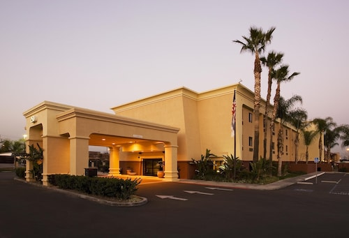 Great Place to stay Best Western Plus Arrowhead Hotel near Colton