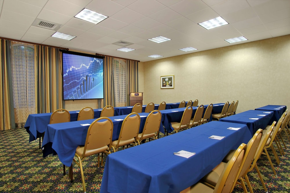 Meeting Facility, Hampton Inn & Suites by Hilton Rockville Centre