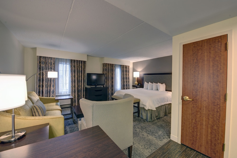 Room, Hampton Inn & Suites by Hilton Rockville Centre