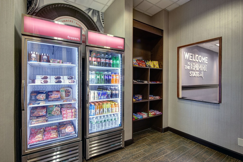 Property Amenity, Hampton Inn & Suites by Hilton Rockville Centre