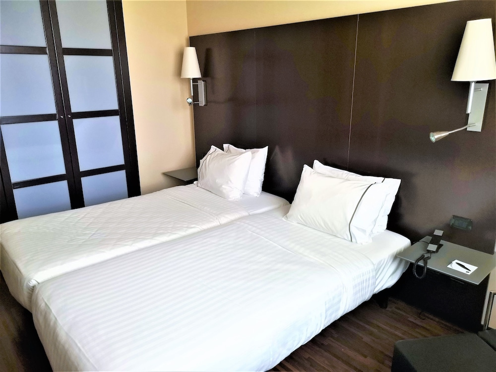 Room, AC Hotel Arezzo by Marriott
