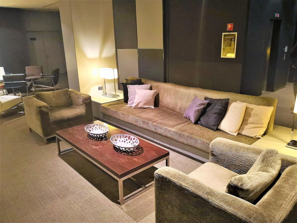 Lounge, AC Hotel Arezzo by Marriott