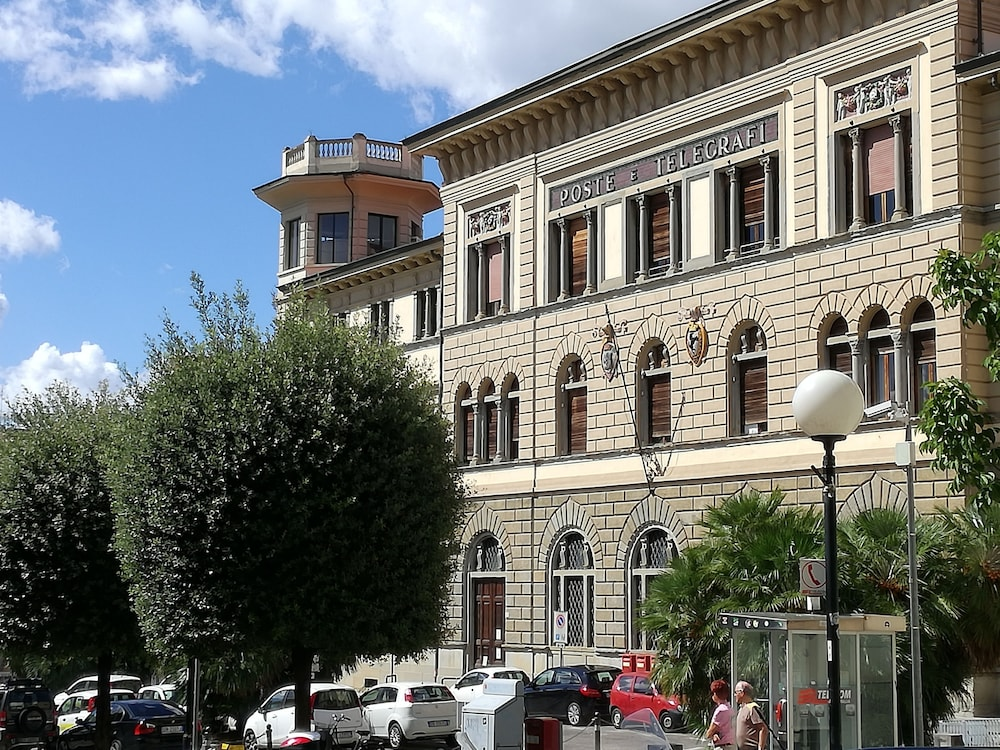 Front of Property, AC Hotel Arezzo by Marriott
