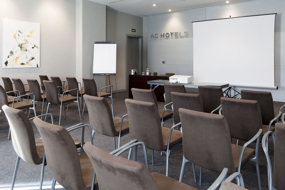 Meeting Facility, AC Hotel Arezzo by Marriott
