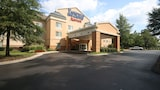 Fairfield Inn & Suites by Marriott Aiken - Aiken Hotels