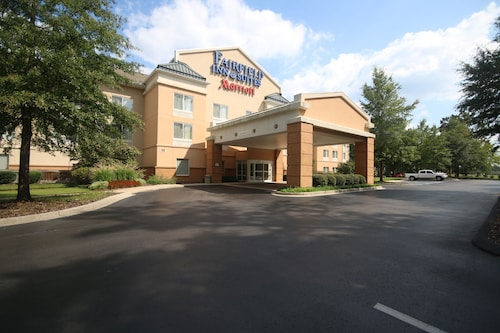 Fairfield Inn & Suites by Marriott Aiken