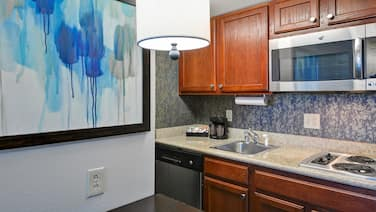 Homewood Suites by Hilton Lexington Fayette Mall