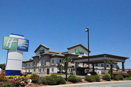 Check Expedia for Availability of Holiday Inn Express Hotel & Suites Jackson