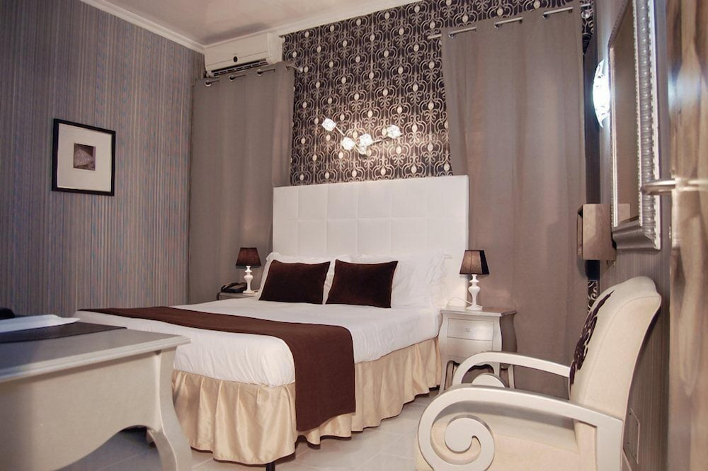 Royal palace luxury hotel piazza di spagna reviews for Royal palace luxury hotel 00187 roma