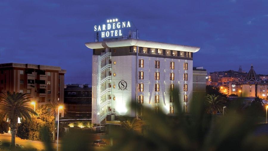 Sardegna Hotel, Suites & Restaurant
