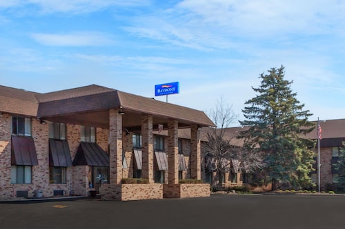 Check Expedia for Availability of Baymont by Wyndham Midland