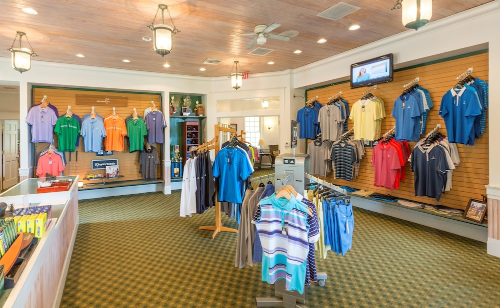 Golf, Cypress Bend Resort Best Western Premier Collection
