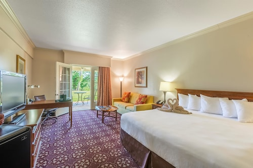Cypress Bend Resort Best Western Premier Collection