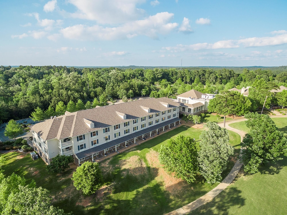 Exterior, Cypress Bend Resort Best Western Premier Collection