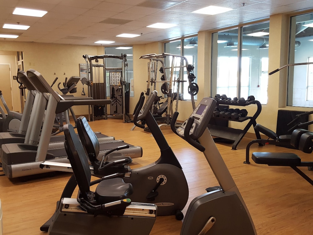 Fitness Facility, Cypress Bend Resort Best Western Premier Collection