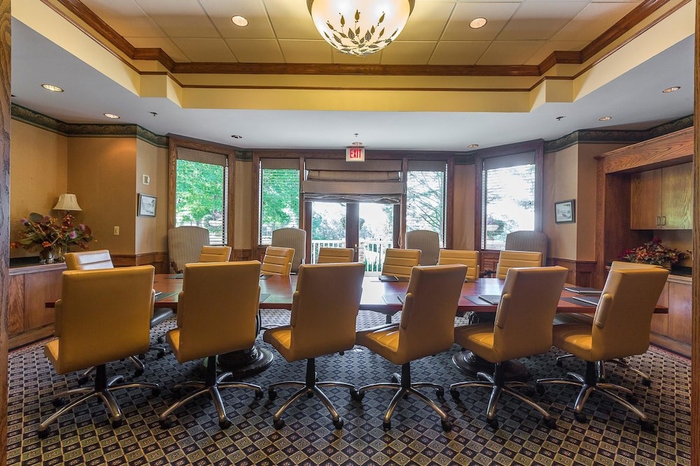 Meeting Facility, Cypress Bend Resort Best Western Premier Collection