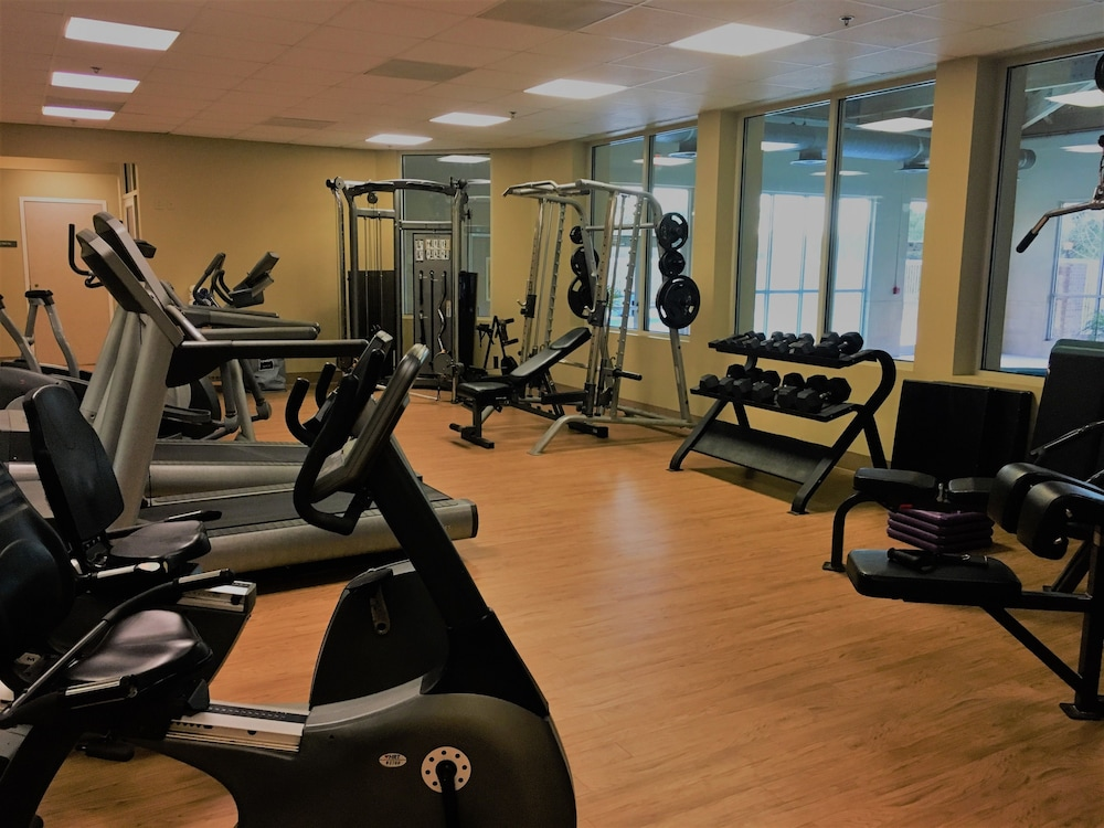 Gym, Cypress Bend Resort Best Western Premier Collection