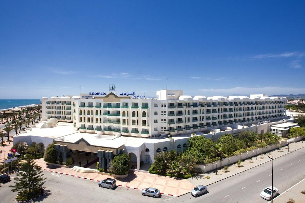 El mouradi hammamet in hammamet hotel rates reviews on for Mouradi hammamet 5 chambre