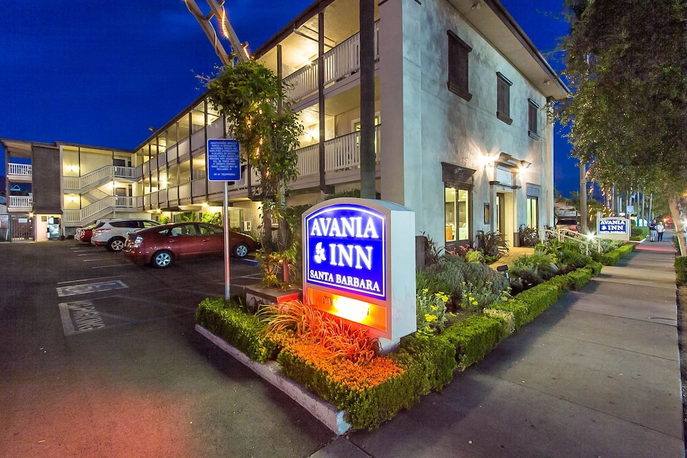 Featured Image, Avania Inn of Santa Barbara