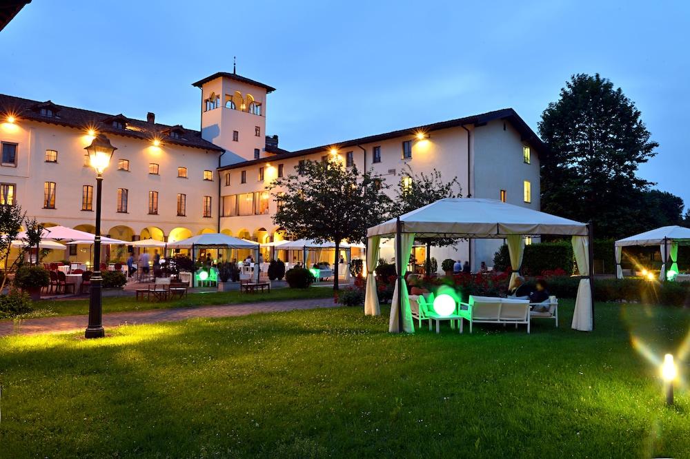 Grand hotel villa torretta milano italia for Villa torretta