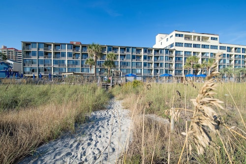 Ocean Club Resort Myrtle Beach a Ramada by Wyndham