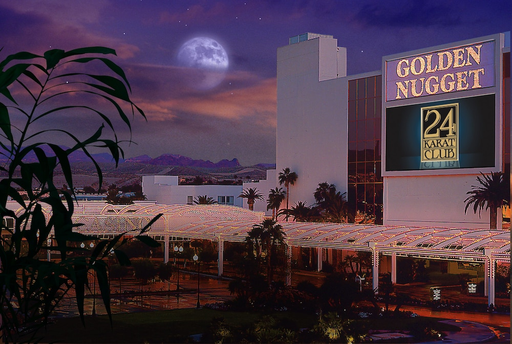 Featured Image, Golden Nugget Laughlin