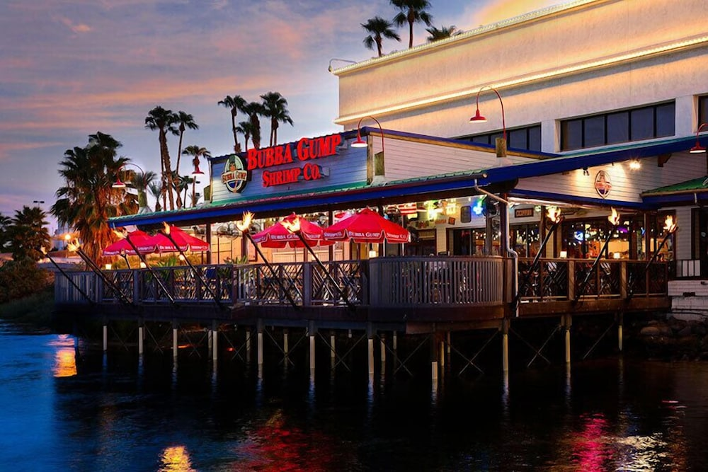 Restaurant, Golden Nugget Laughlin