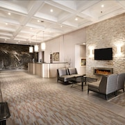 The Senator Hotel & Conference Centre Timmins