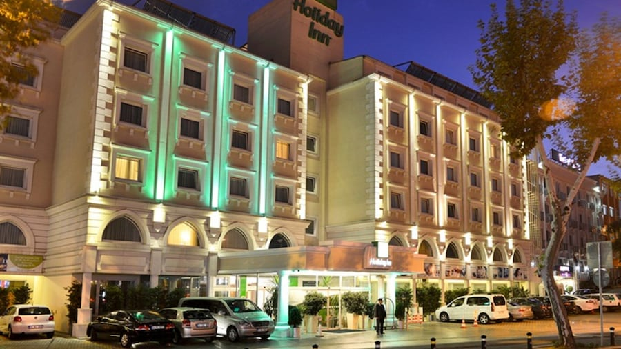 Holiday Inn Istanbul City, an IHG Hotel