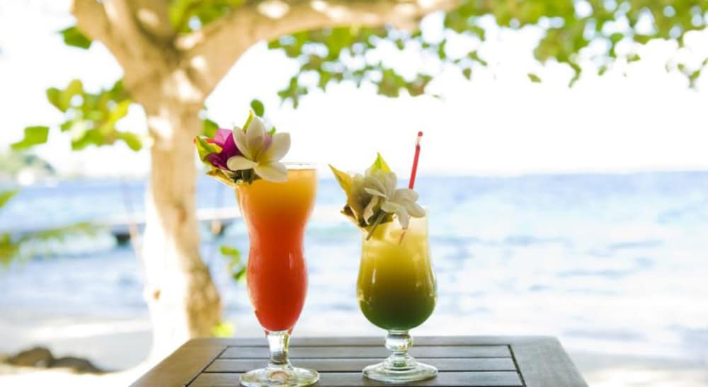 Food and Drink, Hotel Maitai Polynesia Bora Bora