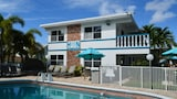 Horizon By The Sea Inn - Lauderdale-by-the-Sea Hotels