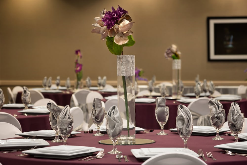 Banquet Hall, Comfort Inn & Suites Presidential