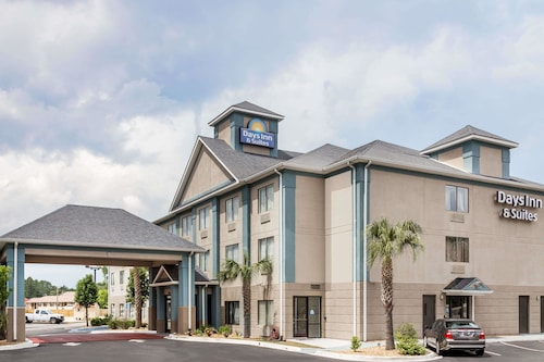 Days Inn by Wyndham Jesup
