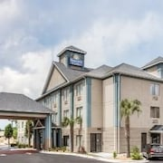 Days Inn and Suites, Jesup GA