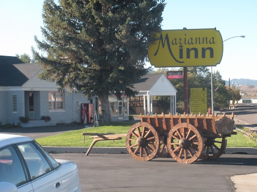 Marianna Inn Panguitch by Magnuson Worldwide