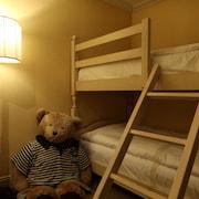 어린이 테마 객실