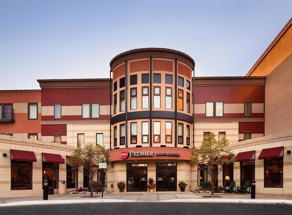 Best western premier helena great northern hotel deals for Best hotel offers