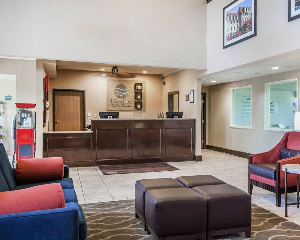 Comfort Inn Suites St Louis Chesterfield 2019 Pictures