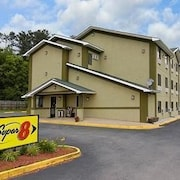 Super 8 Salem VA