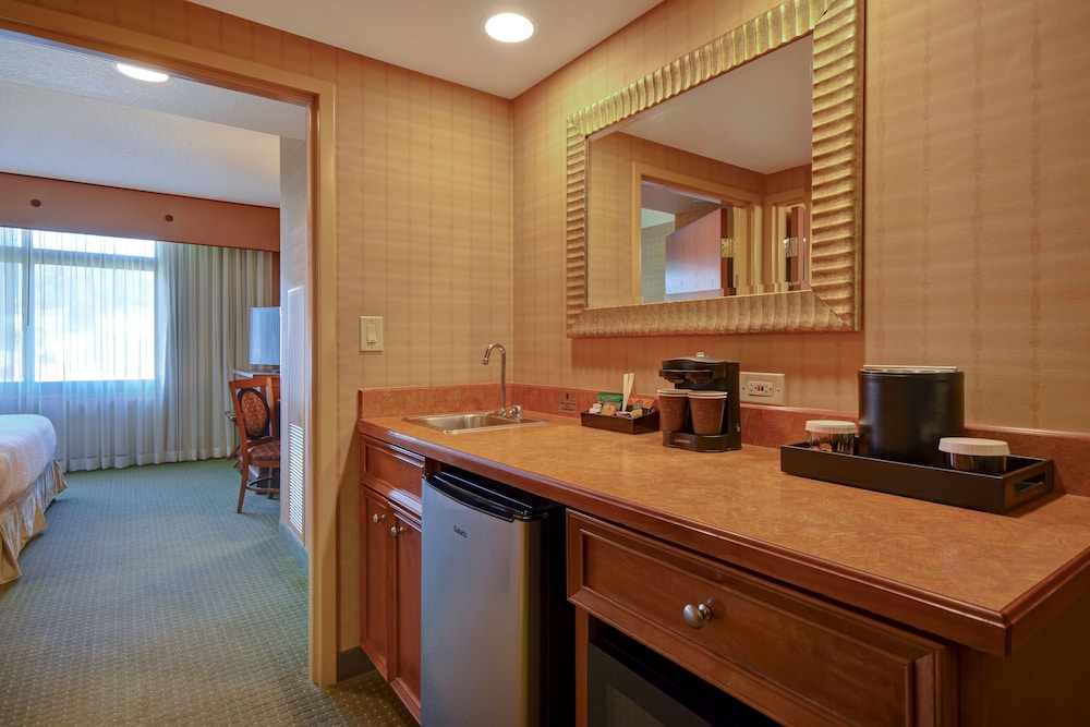 Private Kitchen, Embassy Suites by Hilton Hot Springs Hotel & Spa