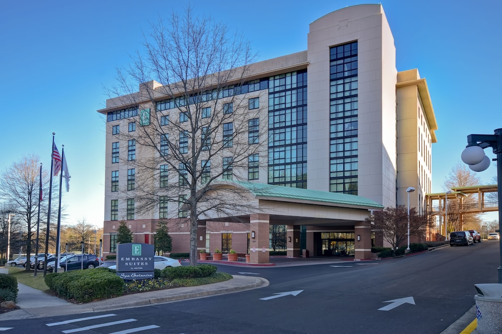Featured Image, Embassy Suites by Hilton Hot Springs Hotel & Spa