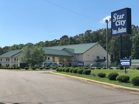 Star City Inn & Suites