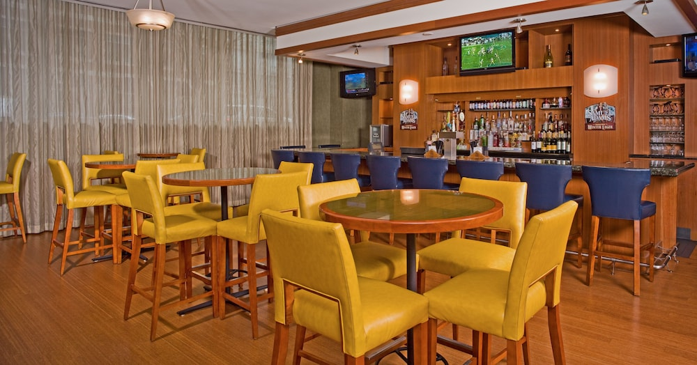 Bar, Georgia Tech Hotel and Conference Center